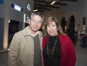 24022017 Miguel Lara y Susana García de Lara.