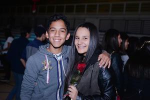 24022017 Emiliano y Danna.