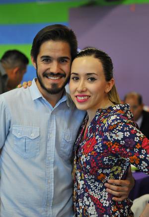 25022017 Diego y Anabel.