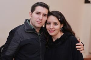 25022017 Mariana y Ana Isabel.