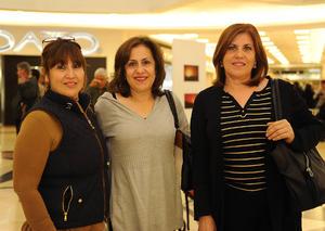 27022017 Diana, Gabriela y Georgina.