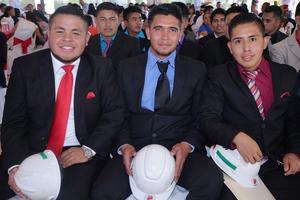 26022017 Salvador, Raúl y Misael.