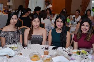 28022017 Karen, Lizeth, Eunice y Marcela.