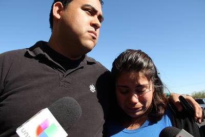 Los demócratas han dicho que las políticas de inmigración de Donald Trump rasgarán las familias estadounidenses aparte; Silva misma ha dicho que ella tiene miedo de que sus padres estén deportados a pesar de que no han cometido ningún delito fuera de venir a los Estados Unidos ilegalmente.