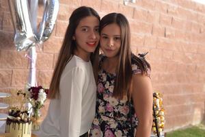 Mariana y Luly
