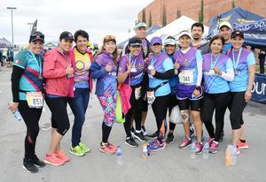 Club de corredores  Running