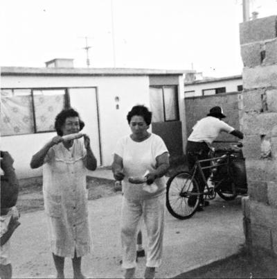05032017 Ana María y Alicia Velázquez Gómez.