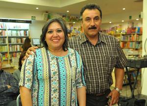 05032017 Luz María y Abraham.