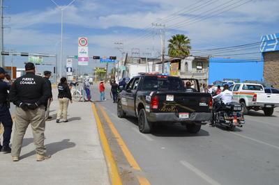 Los antorchistas de Villas San Agustín advirtieron a las autoridades que, de no resolverse la situación antes del sábado, regresarán los bloqueos en la misma carretera Torreón-San Pedro y otras vialidades de alta circulación vial.