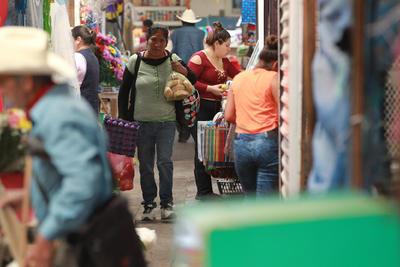 En Durango, hay alrededor de 291 mil mujeres dentro de la Población Económicamente Activa, de las cuales casi 110 mil tienen entre tres y cinco hijos.