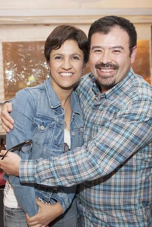 09032017 Zory y Víctor.