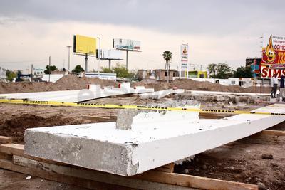 La antigua plaza cívica de Torreón será la nueva estación Nazas del Metrobús.