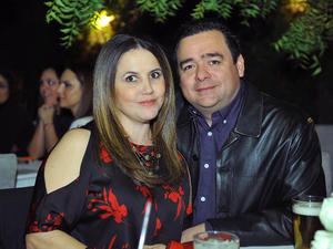 10032017 Laura y Raúl.