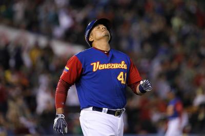 Pese a la derrota, los venezolanos enfrentarán a Italia, en busca de su pase a la siguiente ronda.