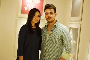 13032017 Ana y Luis.