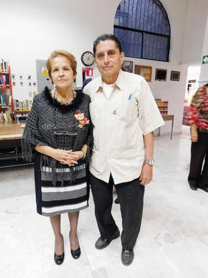 12032017 Ima Leyva y Francisco Pesqueira.