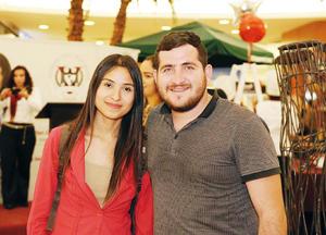 12032017 Diana Gaona y Abraham Jiménez.