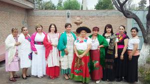 12032017 Tere, Alejandra, Marcela, Graciela, Martha, Elizabeth, Dinora y Fabiola.