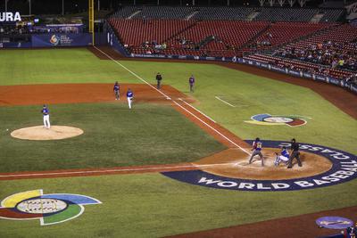 El estadio Charros de Jalisco fue testigo del duelo.