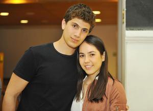 15032017 Antonio y Claudia.