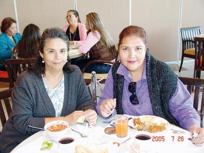 16032017 Verónica y Rosario.