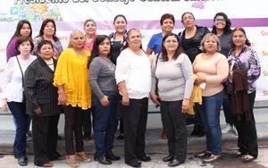 16032017 Maestras de San Pedro de las Colonias, Coahuila.