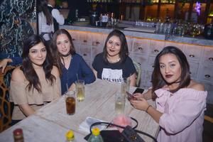 17032017 Estefanía, Laura, Perla y Mónica.