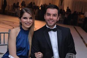 Karla y Martín