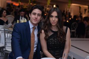 Rodrigo y Valeria