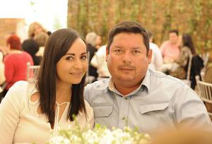 Cristina y Heriberto