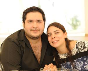 Mario y Lilia