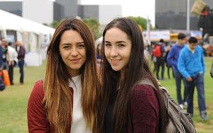 María e Ivanna