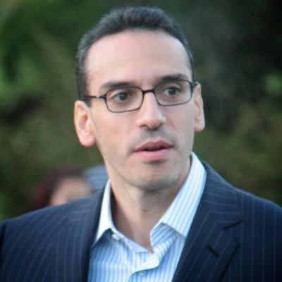 David Peñaloza Alanís (mil 200 millones de dólares).