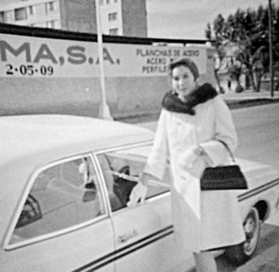 19032017 Sra. Hilda Leticia de Vargas, en 1968.