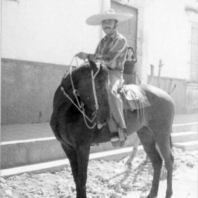 19032017 Romualdo Alonso Cuéllar, originario de Matanzas, Jalisco.