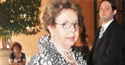 Eva Gonda de Rivera (cinco mil 600 millones de dólares).