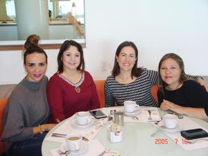 21032017 Brenda, Judith, Karina y Verónica.