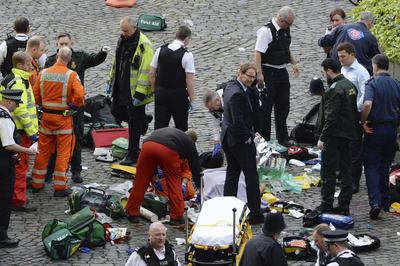 De momento se desconoce la cifra exacta de muertos y heridos.