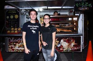 22032017 Daniel y Fernanda.