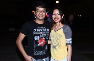 22032017 Rodrigo y Diana.