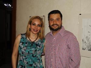 25032017 Manuel de Jesús Torres y Elisa Jaqueline Torres.