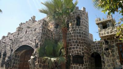 La Casa Castillo, en Donato Guerra, entre Ocampo y Escobedo, celebró el centenario.