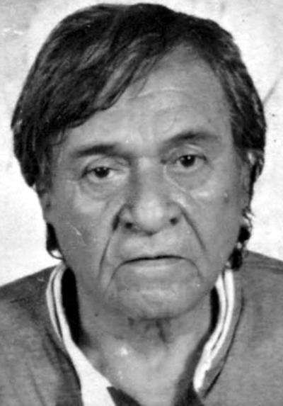 26032017 Sr. Jorge R. Chacón en la década de los 80.
