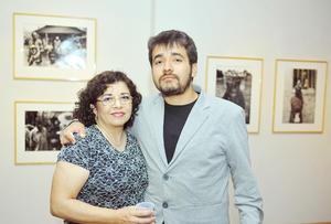 27032017 Elena y Miguel Ángel Monsiváis.