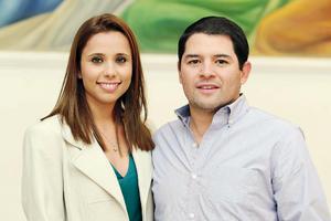 26032017 CONTENTOS.  Cecilia y Luis Alberto.