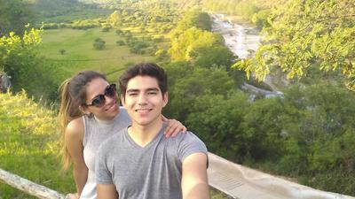 30032017 Estrella y Andrés.