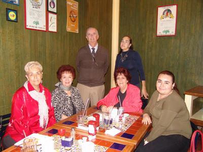 30032017 Ricardo, Marcela, Alejandra, Norma Leticia, Patricia y Martha.