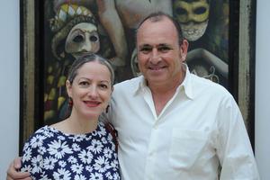 30032017 Gabriela y Carlos.
