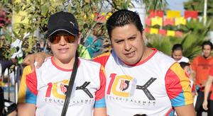 30032017 Rosario y Daniel.