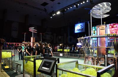 Los equipos están decididos a ir por la mayor cantidad de premios posible.